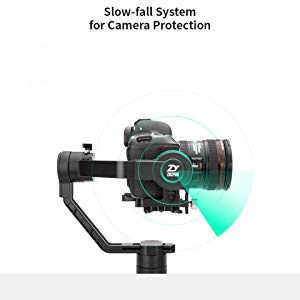 Slow-fall System