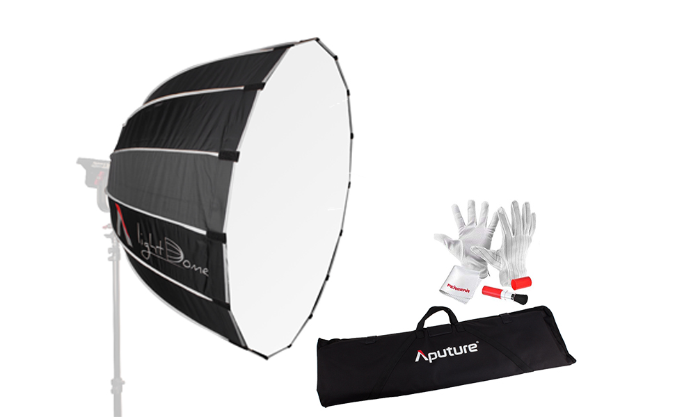 Aputure Light Dome 35 Inch Deep Octagon Softbox
