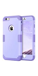 Amazon.com: BENTOBEN iPhone 6 Plus Case, iPhone 6S Plus Case ...