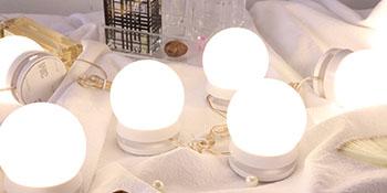 vanity light bulbs
