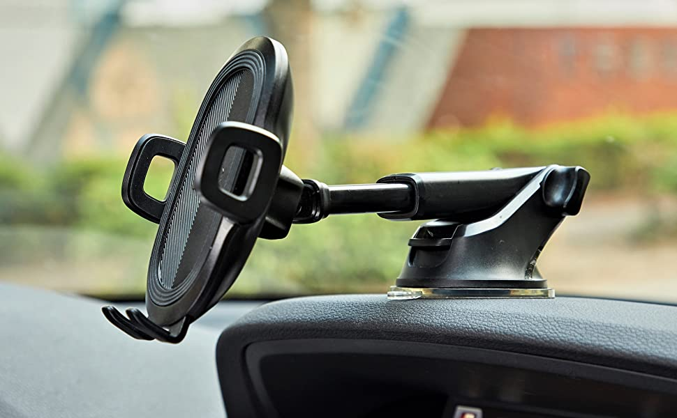 Strong Suction Cup Car Phone Holder