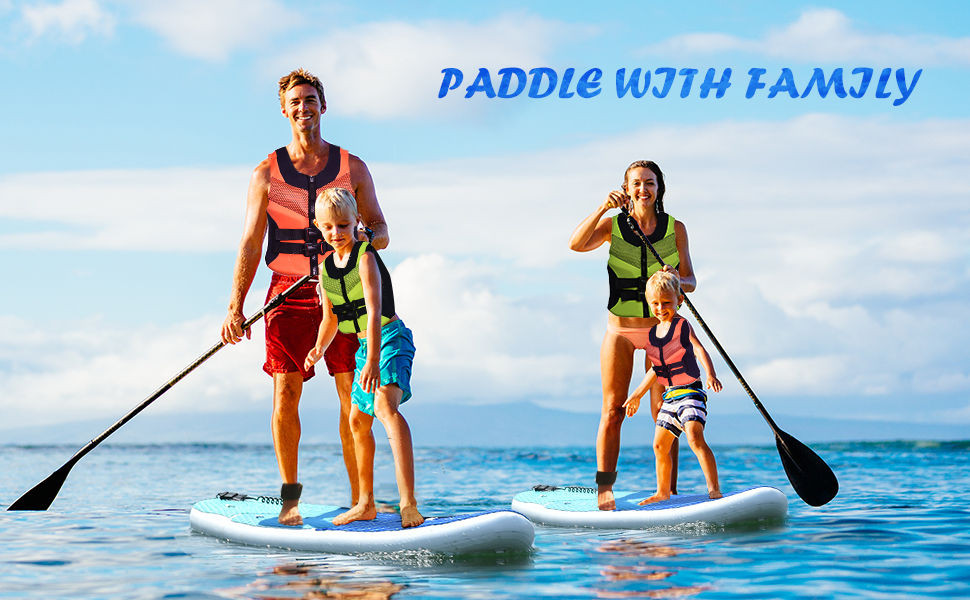Product Description. zupapa inflatable paddle board