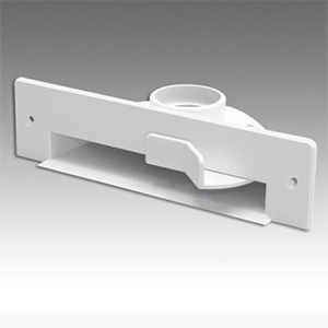 Amazon Com Central Vacuum Automatic Dustpan In White Or
