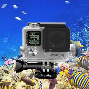 gopro hero 4 waterproof case gopro hero 3 waterproof case