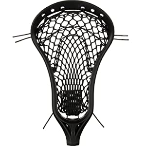 women's lacrosse girl's head shaft ball lacrosse stick string king stringking ecd mesh strings