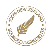 happy valley 100% new zealand sourced ingredients