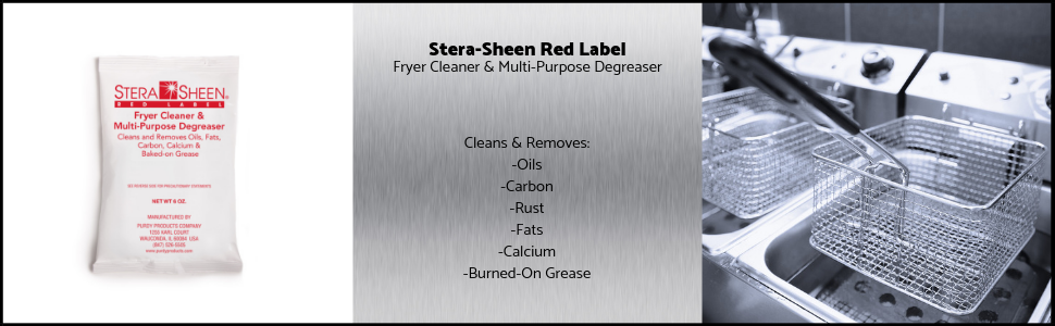 Stera Sheen Red Label Background
