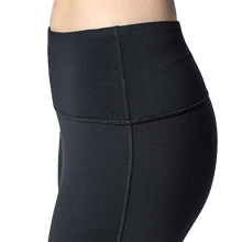 yoga capris pants