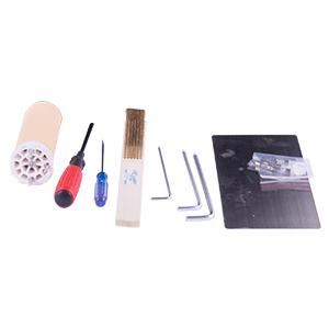 PVC automatic welder