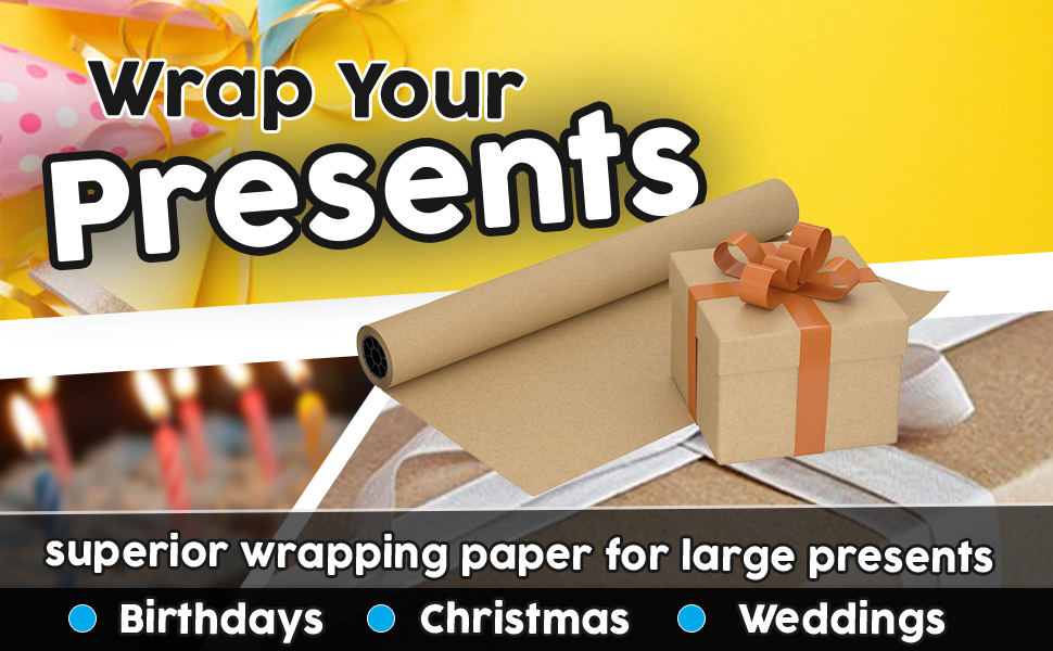 wrap your presents