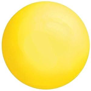 field hockey ball, fh ball, yellow field hockey ball, smooth field hockey balls, 6 pack fh ball