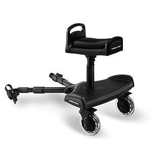 Amazon.com: Beberoad 2 en 1 - Tabla para niños con asiento ...