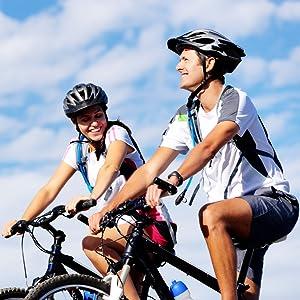 Pagg Stack - Biking