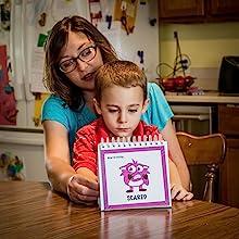 Moods Emotions Flashcard Autism ADHD Preschool Teacher Homeschool Toddler Kindergarten Special Needs