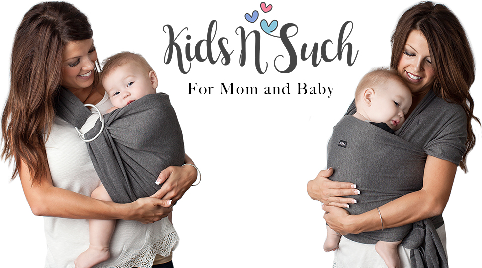 67b59cd6e18 The Kids N  Such Wrap is made with mom and baby in mind. We know that  everyone is built differently