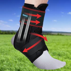 Ankle Brace,Lace Up Ankle Brace for Women,Ankle Brace for Sprained Ankle,Ankle Supports