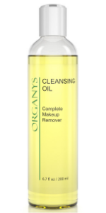 cleansing oil cleanser face wash facewash gentle deep daily acne scars pores blackheads breakouts
