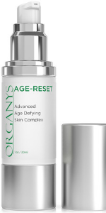 anti aging moisturizer vitamin c peptide hyaluronic acid wrinkle fine lines neck brightening glow