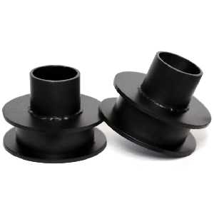 ford f250 f350 super duty leveling kit front lift leveling coil clearance shock extender sway bar