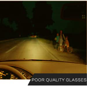 night driving glasses