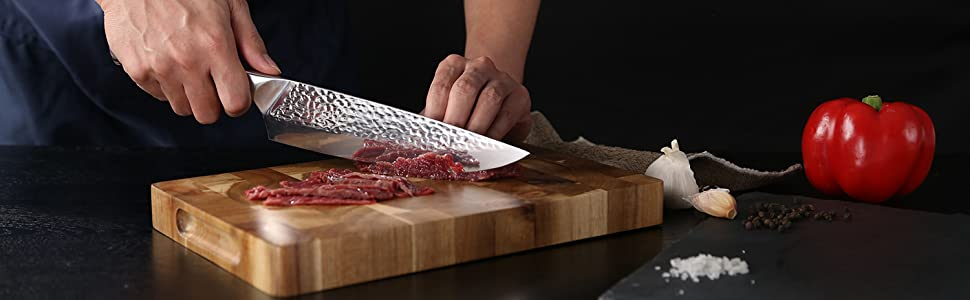 chef knife asian chefs knife kitchen knives