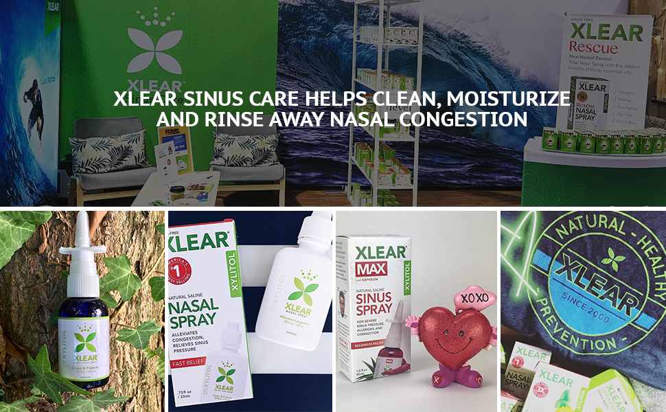 fluticasone propionate nasal spray cleanse more