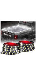 truck bed lights