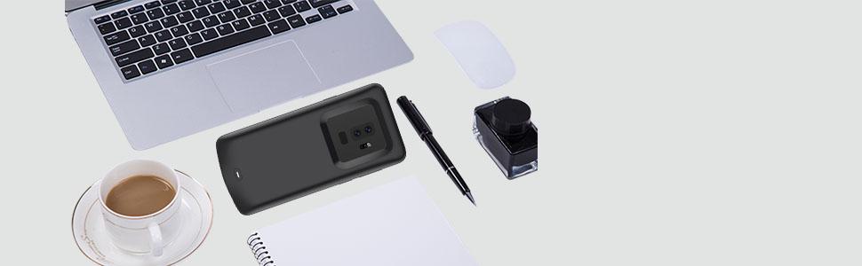 s9+ battery case