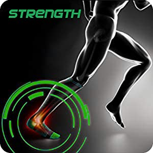 bams bamboo compression gear socks strong strength graduated support