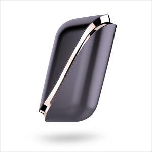 magnetic closure, portable, discrete design