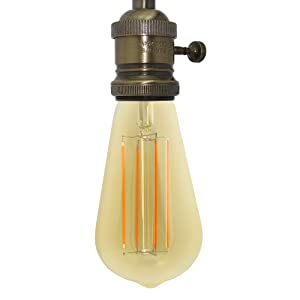 they offer up to 90 energy savings over ordinary light bulbs for instance if you obtain an led bulb that uses 3w it will offer the same - Antique Light Bulbs