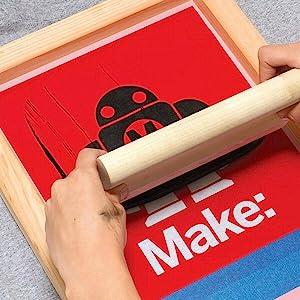 Make your Stencils