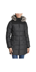 Eddie Bauer Women's Noble Down Parka