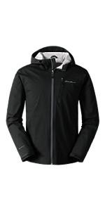 Eddie Bauer Men s Cloud Cap Lightweight Rain Jacket at Amazon Men s ... 06f507e6eb04