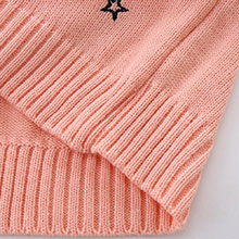 7e620ce14 Amazon.com: Mud Kingdom Toddler Girls Pullover Sweaters Cute ...