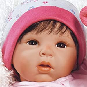 Amazon Com Paradise Galleries Lifelike Realistic Baby