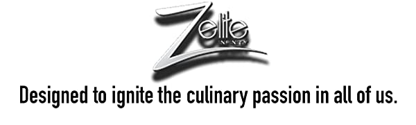 Zelite Infinity Japanese German Chef Chefs Knives Knife High quality value stain rust resistant