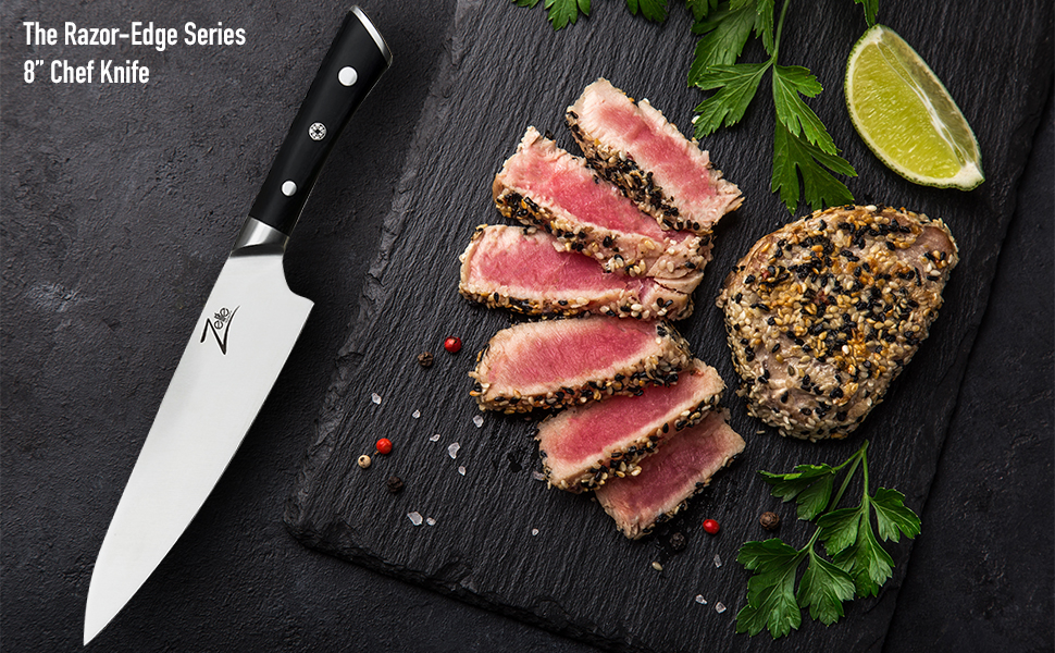 Amazon.com: zelite infinity, cuchillo de chef 8 inch > ...