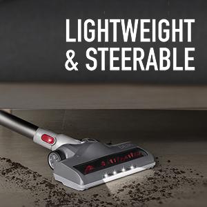 Amazon.com - Deik Cordless Vacuum Cleaner, Stick and