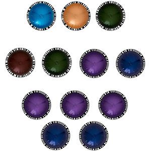 Nespresso VertuOline Espresso & Variety Pack Capsules