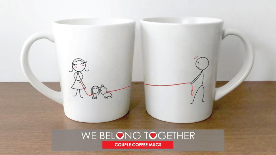 boldloft we belong together his and hers. Black Bedroom Furniture Sets. Home Design Ideas
