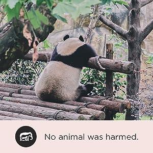 No animal parts are used for Hana Emi Gua Sha tools