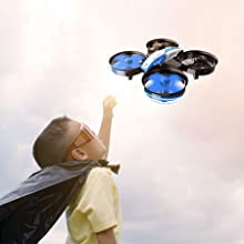 mini drones for kids