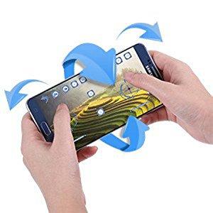 Gravity Sensor Mode