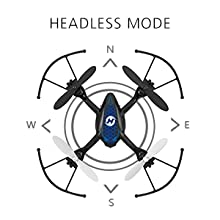 Headless Mode