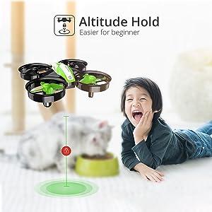 Altitude  hold