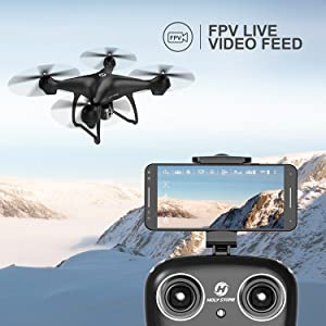 FPV drone