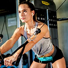 workout belts for women, for men for cell phone