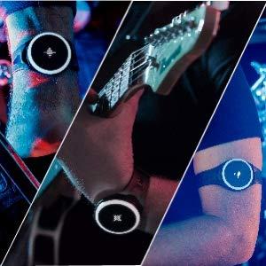 Soundbrenner, musicians, Pulse, music