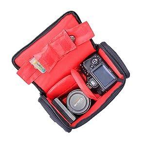 DSLR Camera Case